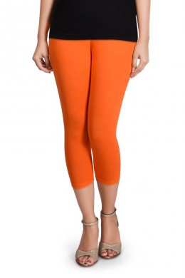 Capri Deep Orange Premium