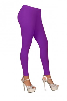 Ankle Length Deep Purple Premium
